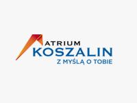 Atrium Koszalin - Proscreen Multimedialna Obsługa Eventów