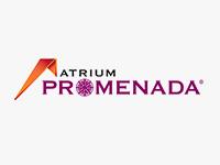 Atrium Promenada - Proscreen Multimedialna Obsługa Eventów