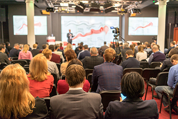 Konferencje i kongresy