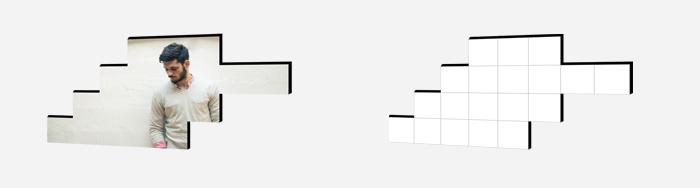 Najnowszy Ekran LED P5 INDOOR - OUTDOOR - MOżliwe ustawienie