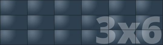 Telebim - Monitory bezszwowe - Panoramiczne